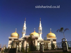 islamic-center-bukit-tinggi